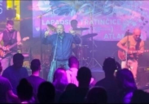 """""""Fibroscan za Dubrovnik"""", dobrotvorni koncert u organizaciji Udruge Hepatos, održan…"""