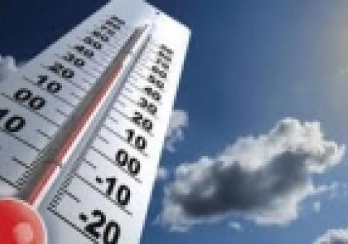 Upozorenje na opasnost od toplinskih valova