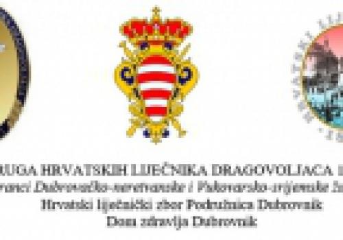 Simpozij: Medicina Dubrovnik – Vukovar