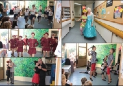 OB Dubrovnik: Na Pedijatriji održana akcija