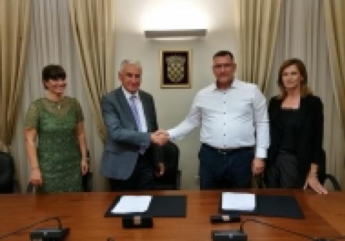 Županija Općoj bolnici Dubrovnik ustupila stan na Pločama za potrebe…