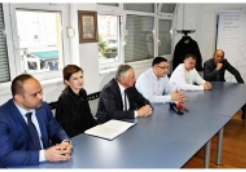 Specijalisti OB Dubrovnik započeli s radom u Domu zdravlja Metković