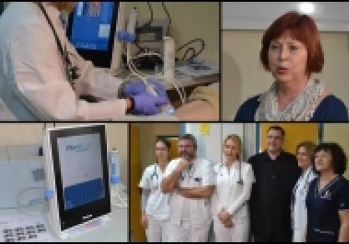 Bezbolni i brzi pregledi jetre Fibroscan uređajem
