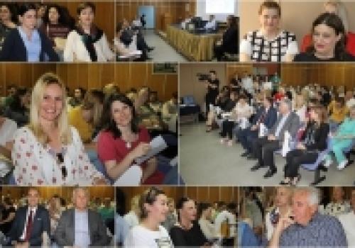 OB Dubrovnik: Održan simpozij `Regionalna anestezija u porodništvu i bezbolni…