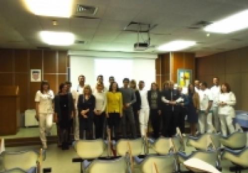 OB Dubrovnik : Promicanje ravnopravnosti spolova i zabrana diskriminacije