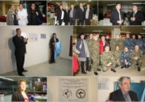 3. simpozij Društva medicinskih sestara i tehničara Domovinskog rata -…