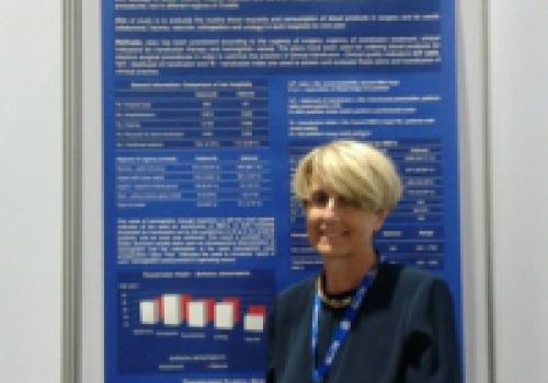 Svjetski kongres transfuzijske medicine ISBT – 2016.