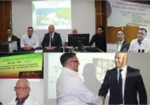 Zračna luka donirala rashladni agregat Općoj bolnici Dubrovnik