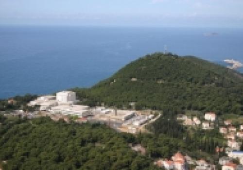 Pismo pohvale Općoj bolnici Dubrovnik