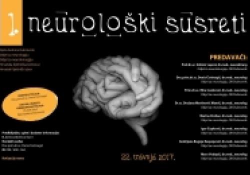 1.NEUROLOŠKI SUSRETI
