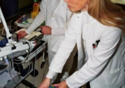 Bolesti kralježnice u emng laboratoriju multidisciplinarni pristup